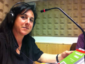 radio el casar esther bargach